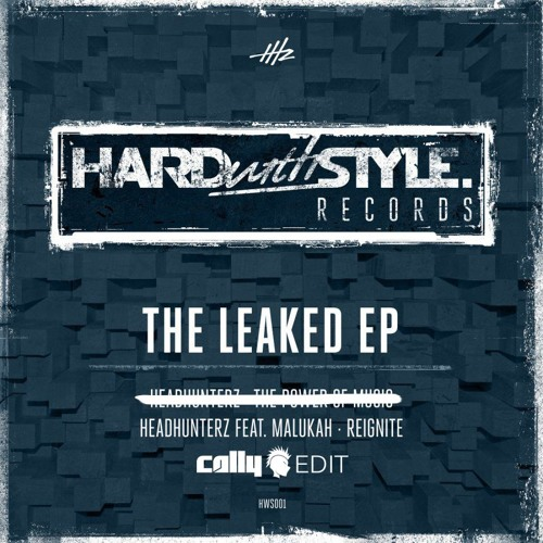 Headhunterz Feat. Malukah - Reignite (Cally Edit) | Free Download
