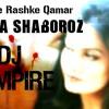 Mere Rashke Qamar(Female)-Remix By Dj VamPire