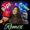 Gabriela Rocha - Lugar Secreto (DJs OLVR & OZ Remix)