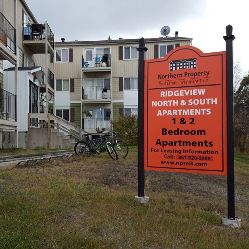 Why do Yellowknife rents feel so high?