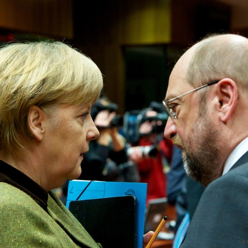 Germany's GroKo Treaty: A new start for Europe?