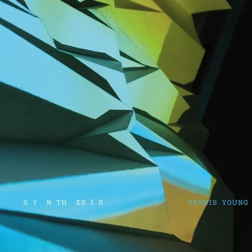 """Dennis Young """"Synthesis"""" album preview. Out April 27, 2018"""