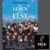 Filmkritik zu Das Leben ist ein Fest - Der Tele-Stammtisch