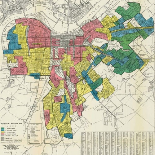 The Next Louisville: Redlining's Complicated Legacy