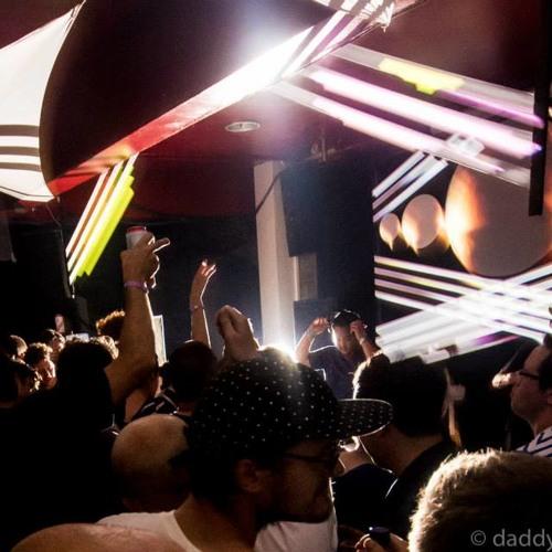 DJ QU-NTS-Strength Music Hour Feb. 8,2018 ep26