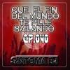 Síntoma #Que El Fin Del Mundo Te Pille Bailando Ep.040