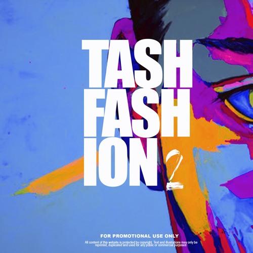 TashFashion2 - Mixtape