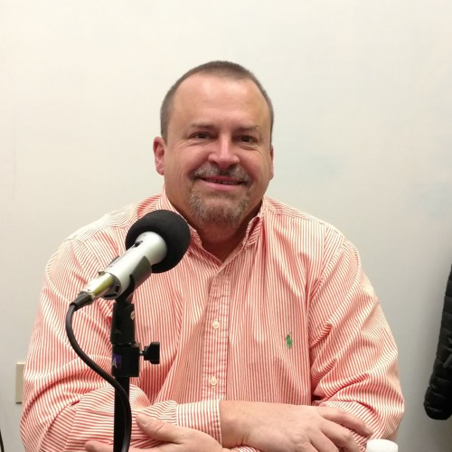 John Wechsler talks about the iot Lab, Launch Fishers