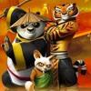 [Rescore] Kungfu Panda 3 Mobile Game - Main Theme 功夫熊猫3手游 - 主题曲