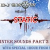 static winter sounds part 3 2018