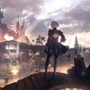 Weight Of The World - A Nier: Automata Orchestration