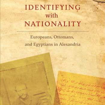 Nationality and Cosmopolitanism in Alexandria   Will Hanley