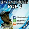 LET´S DANCE TOGETHER VOL.1 DJ SEBASTIAN BERRIO