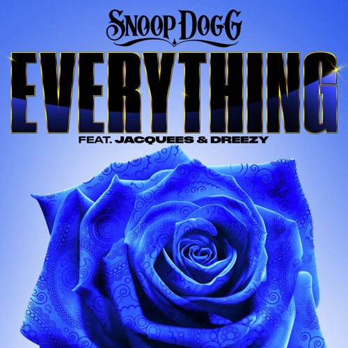 Everything (feat. Jacquees & Dreezy)