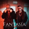 FANTASIA - Bad Bunny Ft Alex Sensation