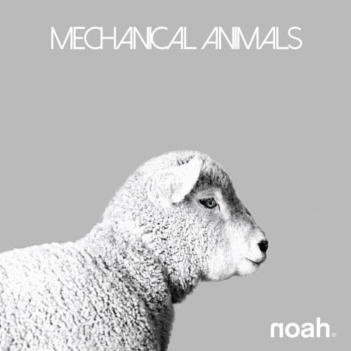 Mechanical Animals (Club Mix) *