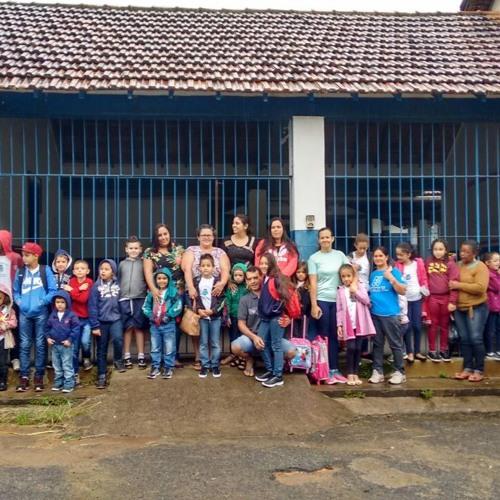 Cresce O Número De Escolas Fechadas No Campo No Brasil