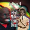 PodZeen 19 - Black Midget History Month