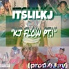 ITSLILKJ - KJ Flow Pt. 1 (Prod.4Jay) OFFICIAL VIDEO ON YOUTUBE *NOW*