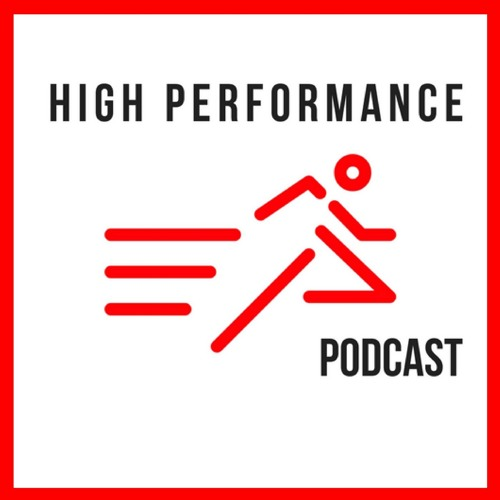 High Performance Podcast #3   Interview with Mike Smith, Director NAU Cross Country / Track & Field