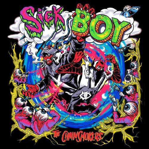 The Chainsmokers - Sick Boy (2Scratch Remix)