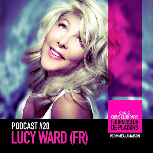 #19 LUCY WARD - VALENTIN PARTY