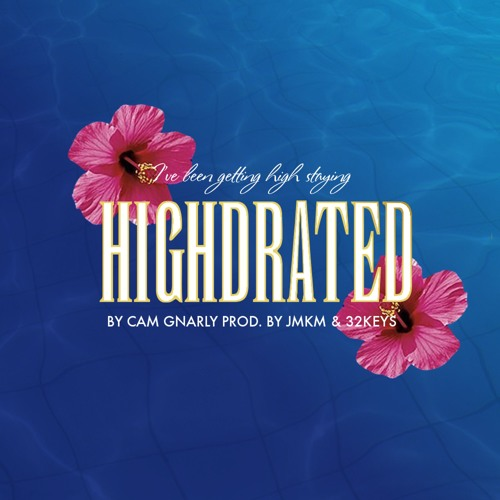 Highdrated (prod. by JMKM & 32Keys)