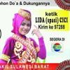 Promo Cici Gunarsih Liga Dangdut Indonesia