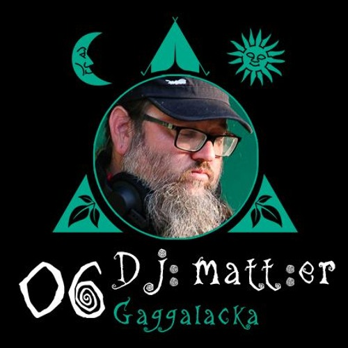 """Radio Gagga Podcast"" Vol. 6 mixed by matt:er"