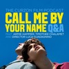CALL ME BY YOUR NAME | Q&A with Timothée Chalamet, Armie Hammer & Luca Guadagnino