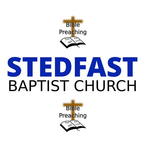 2018-01-07p--A Faithful Christian--SBC