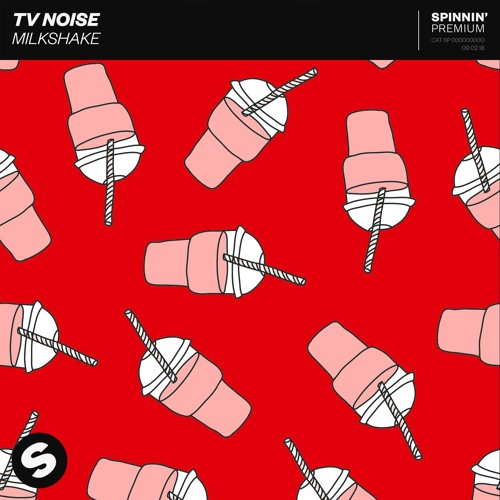 TV Noise - Milkshake [FREE DOWNLOAD]