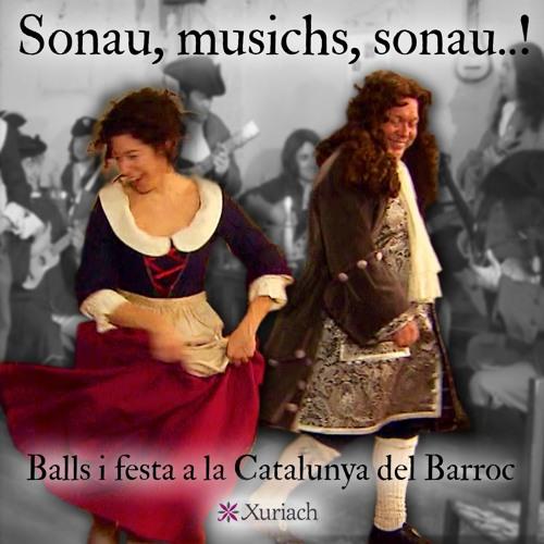 Sonau, musichs, sonau..!