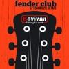 """Boviván """"El Derecho a la Pereza"""" en el Fender Club Getafe"""