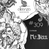 Mr. Bizz - Alleanza Radio Show 309 2018-02-09 Artwork