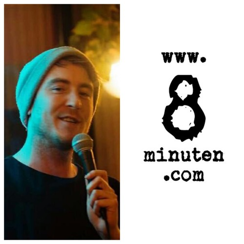 8 minuten met Davey Turnhout