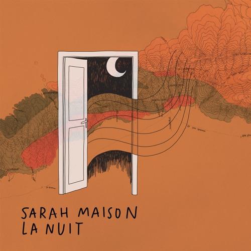 La nuit - Sarah Maison
