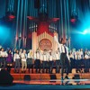 Total Praise (Richard Smallwood) -LCCM BBC Songs Of Praise Gospel Choir Of The Year 2017