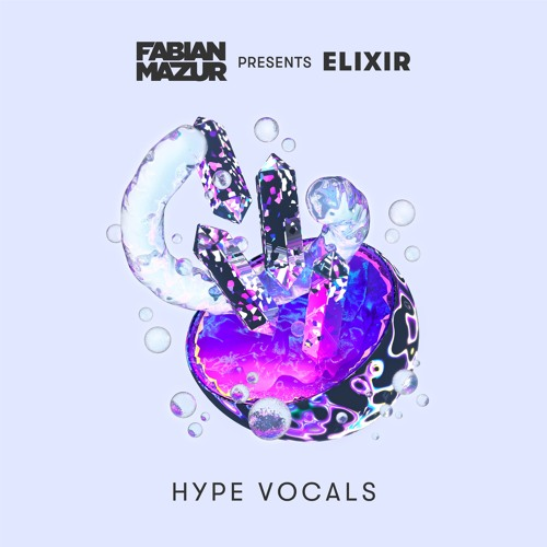 Hype Vocals (Sample Pack)