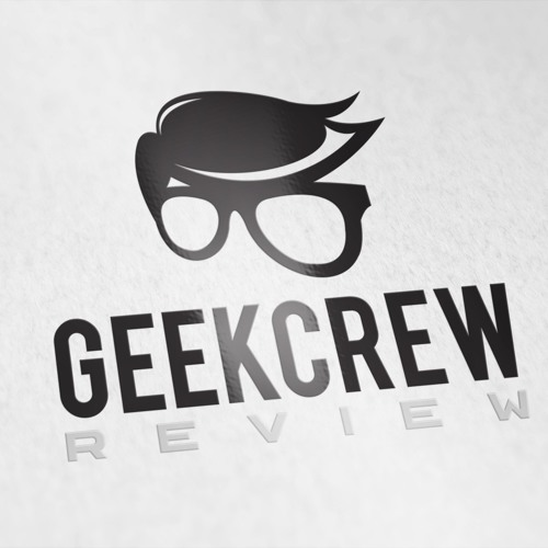 Geek Crew Review Podcast - Episode 3