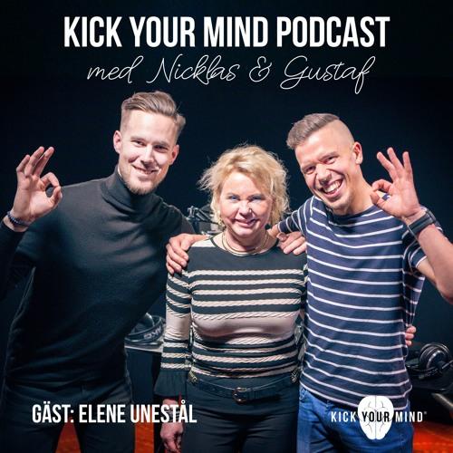KYM Podcast #1 med Elene Unestål