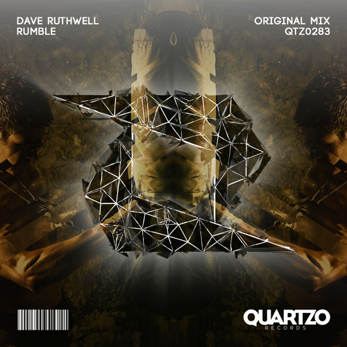 Dave Ruthwell - Rumble (OUT NOW!) [FREE]