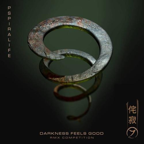 Pspiralife - Darkness Feels Good (Sonic Tickle RMX)