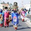Hecho en Puebla: Trajes de los danzantes de Carnaval en Huejotzingo