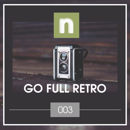 newsic #003: Go full retro
