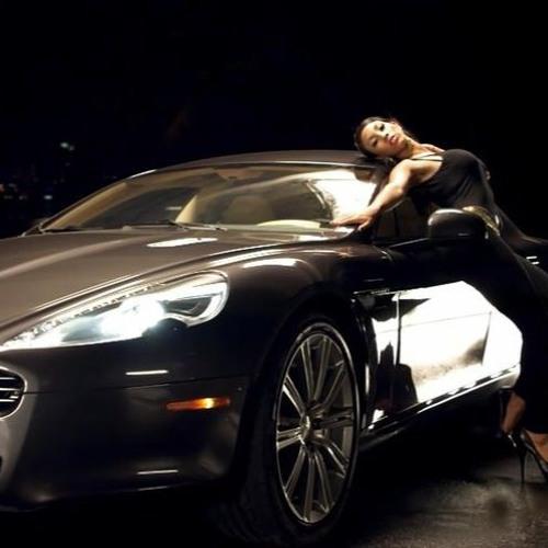 Rick Ross Aston Martin Music Ft Drake Chrisette Michele By Ultra Sounds