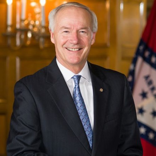 Governor Asa Hutchinson Talks About The Babe Bracket