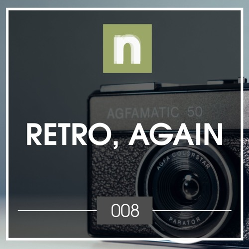newsic #008: Retro, again