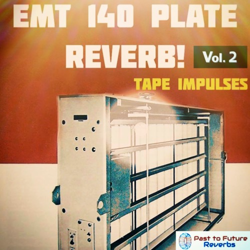 EMT-140 Plate Reverb Vol  2 Impulse Responses Demo by