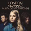 London Grammar - What a day (FOTN Remix)